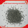 Fused zirconia aluminum oxide grit used in heavy cutting wheel