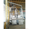 10 Metric Tonnes Aluminium Alloy Melting And Holding Furnace With Most Up To Date Technology