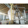 10 Metric Tonne Gas Fired Aluminum Melting Furnace With Regenerative Burner