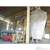 10 Metric Tonne Double Chamber Melting Furnace For Aluminium Recycling