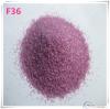 Al2O3 Material and Grinding polishing Usage  pink fused Aluminium Oxide F36