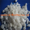 white fused alumina section sand for refractory