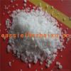 white aluminum oxide section sand