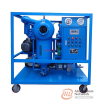 ZYD-II Semi-automatic Insulation Oil Filtering System