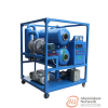ZYD-I Double Stages Vacuum Transformer Oil Filtration Machine