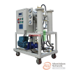 ZYJ Coalescence Separation Oil Filtration Machine