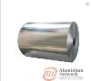 bare aluminum fin stock