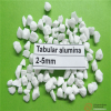White Tabular Aluminum Oxide  /TBA 2-5mm   From China With Low Price