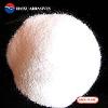 white aluminum oxide grain
