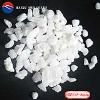 99.5% white fused aluminum oxide refractory