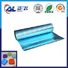 brushed aluminum foil 2021 best price and quality ISO9001