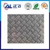 Checkered Aluminum Sheet