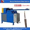 aluminium tubular heaters manual face lathe