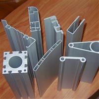 工业用挤压型材