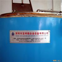 普通锌、铝合金压铸机改造镁合金压铸项目