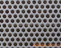 <em>鋁</em><em>板</em>沖孔網板、篩板