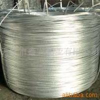 电工圆铝杆无油挤压铝杆纯铝丝裸铝线