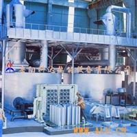 工業爐系列-圓形快速節能熔鋁爐
