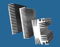 供应电子散热器型材