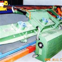 鋁材牽引機用途,牽引機原理