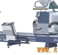 铝型材数控双角高效切割锯