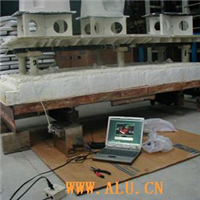 陶瓷烧成隧道窑、辊道窑温度曲线测试仪
