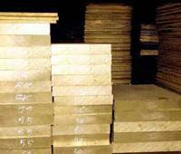 低铅环保黄铜棒黄铜板