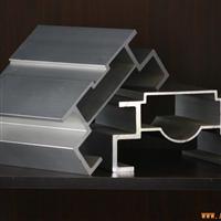 导轨型材+道轨型材+升降机型材