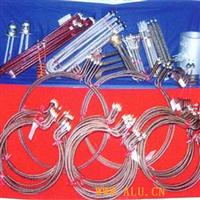 工业用金属管状电热元件