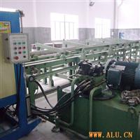 工業爐系列-鋁棒加溫爐