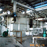 熔鑄設備系列-熔鋁爐