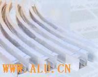 提供铝型材加工、钢材拉弯加工