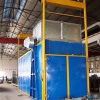 供應鋁型材時效爐