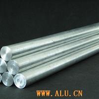 铝水浇铸铝棒材