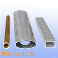 铝管型材/棒材