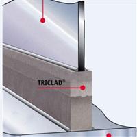 復合材料、三復合過渡接頭、鋼鋁連接