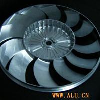 铝合金手板制作,CNC加工