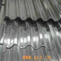 供应电厂防腐保温用铝皮、压型铝板