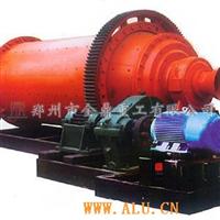 节能球磨机/铅锌矿选矿设备