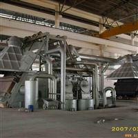 供应蓄热式熔铝炉