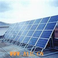 太阳能型材