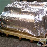 大型鋁箔立體真空袋