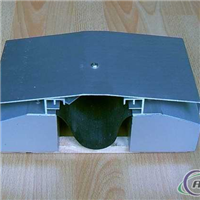 铝合金盖板型屋面变形缝装置