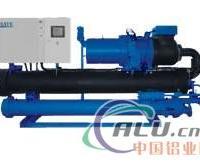 螺杆式冷水机-螺杆式冷水机