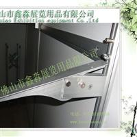 标准展位参展用品灯具以及支架层板系列