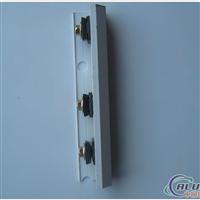 隐形防护网有经验铝型材铝型钢材铝材