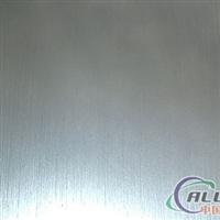 拉丝铝型材