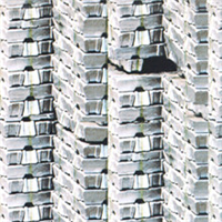 专业生产铝合金锭、铝合金压铸件等产品