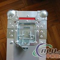 工程铝箱航空铝箱美容铝箱仪器铝箱