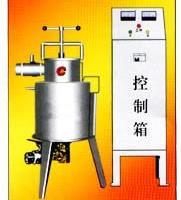 电磁粉料磁选机